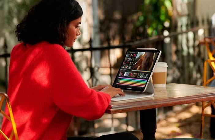 Wystartowała przedsprzedaż nowych iPadów Pro w Orange (ceny)