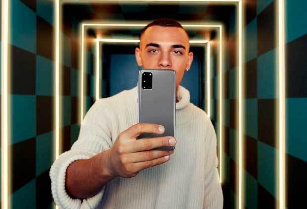 Samsung przy okazji wymiany ekranu za darmo wymienia także baterie