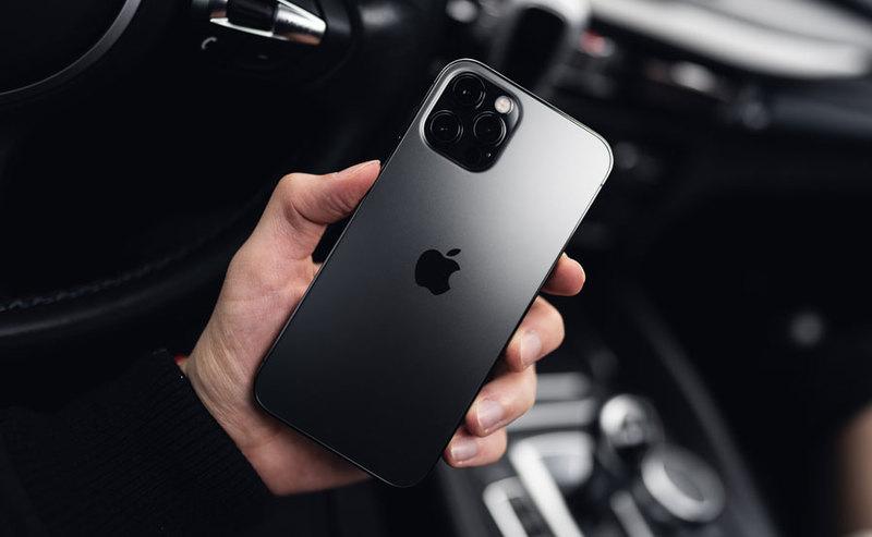 Rynek smartfonów - seria iPhone 12, reszta się nie liczy