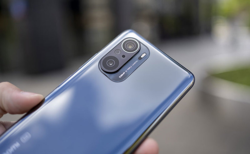 Xiaomi Mi 11i – nasza recenzja
