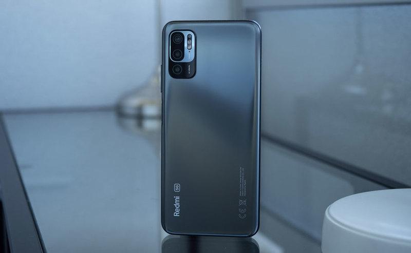 Redmi Note 10 5G z opaską sportową za darmo i z gwarancją na ekran