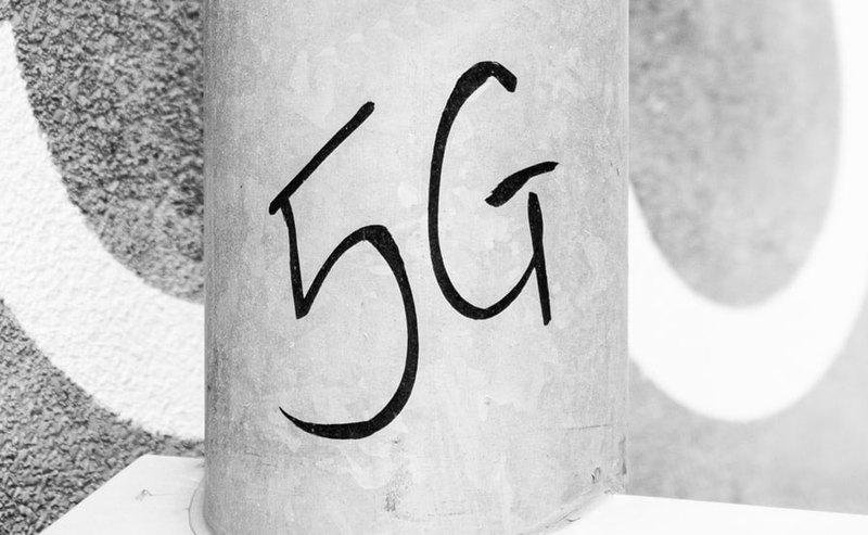 5G w Netii