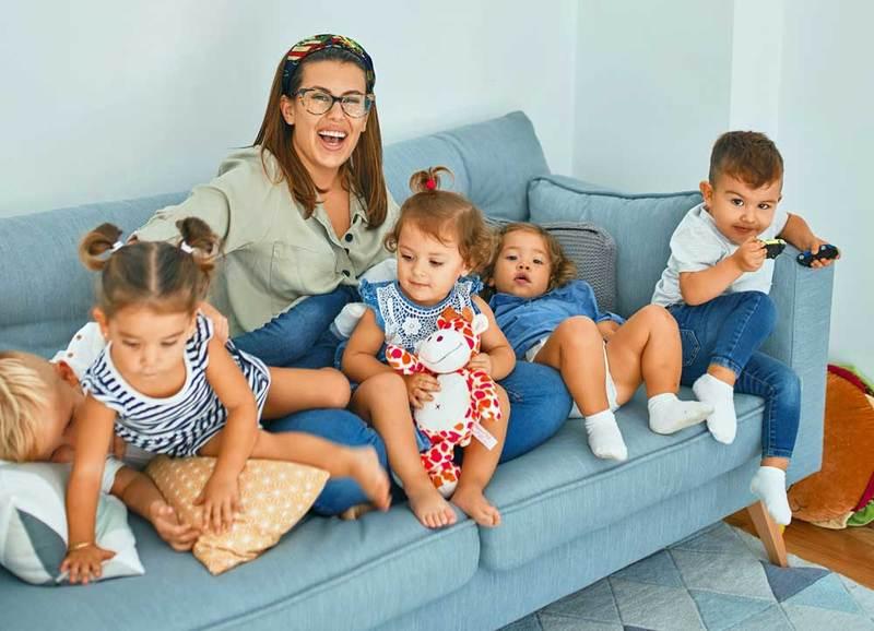 Pakiet Kids w oknie otwartym i nowe kanały w PLAY NOW i PLAY NOW TV