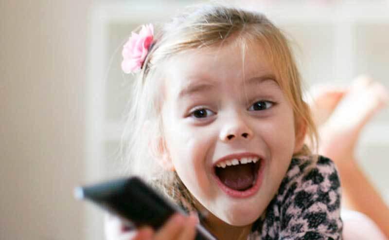 Dzień Dziecka w Netia TV prze cały czerwiec