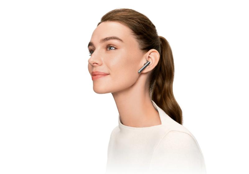 FreeBuds 4 - kolejne słuchawki Huawei
