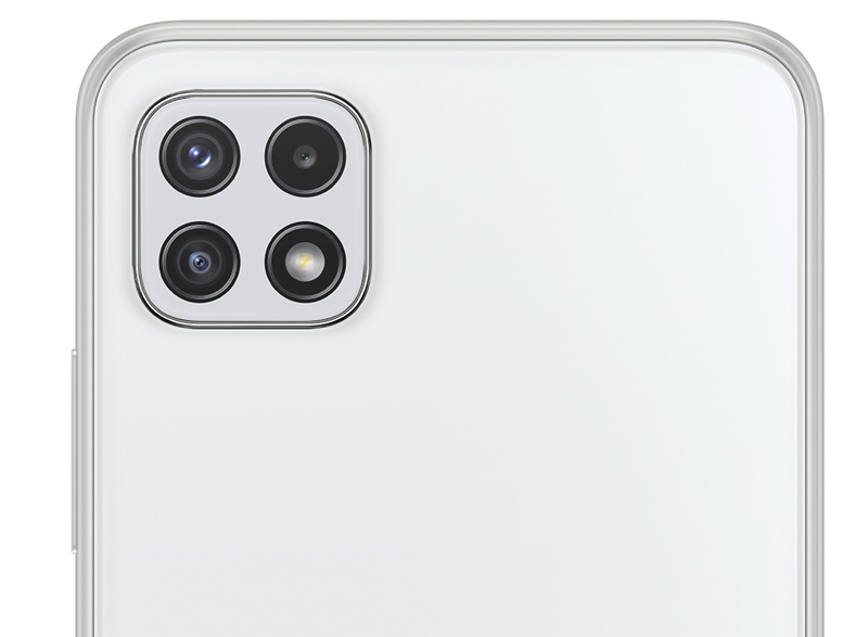 Galaxy A22 5G powalczy z realme 8 5G i Redmi Note 10 5G