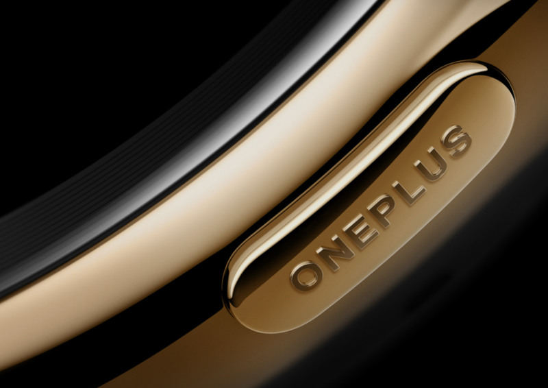 Bardzo skomplikowany pomysł na zakup zegarka OnePlus