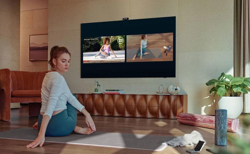 Samsung - mamy w Polsce 3 mln naszych telewizorów podłączonych do internetu