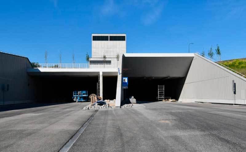 S2 POW - komunikację ze służbami ratunkowymi zapewni Centrum Zarządzania Tunelem