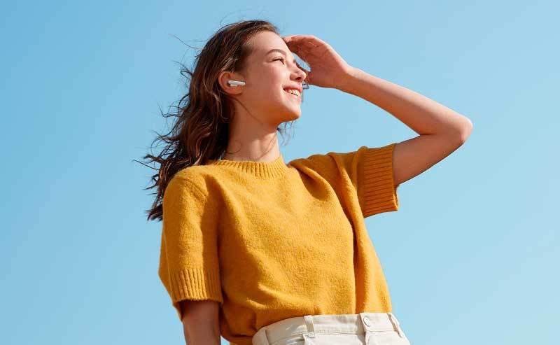 Enco Air – nowe bezprzewodowe słuchawki od OPPO