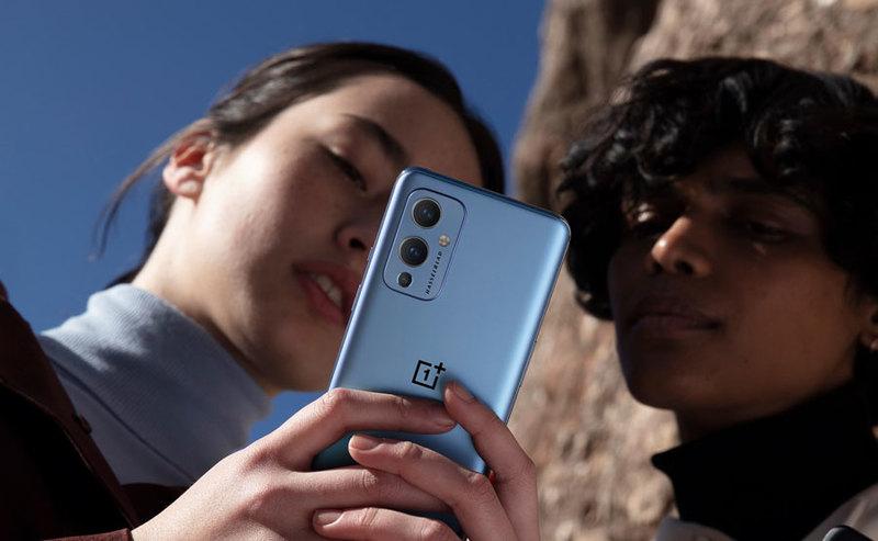 OnePlus 9 5G i Moto G Pro taniej w x-kom