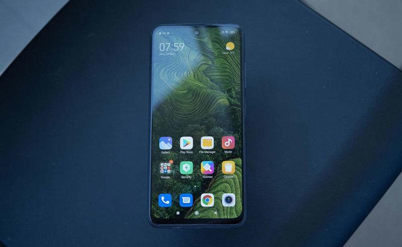 Redmi Note 10 5G z darmową naprawą ekranu