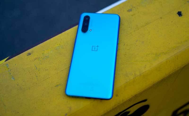 OnePlus Nord CE 5G – recenzja