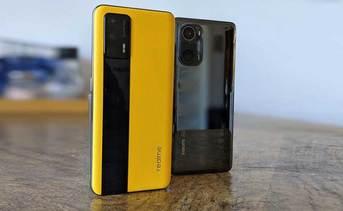 realme GT czy Xiaomi Mi 11i 5G  – nasze porównanie