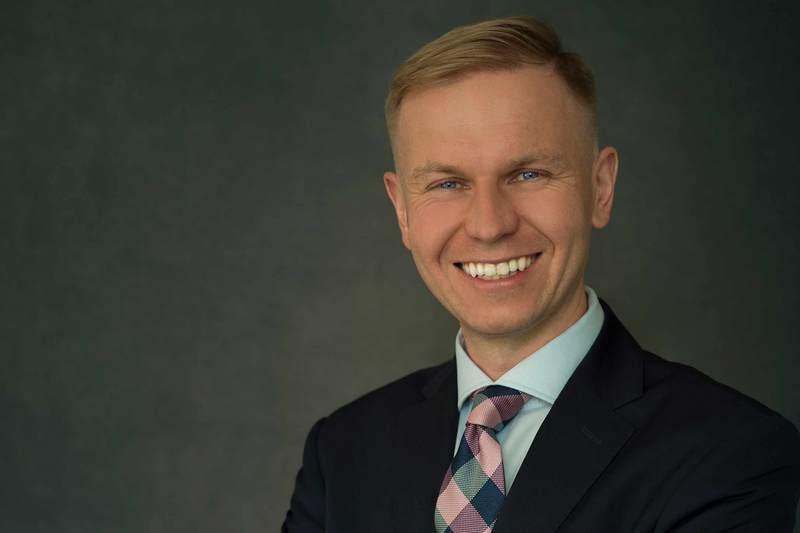Tomasz Mrozowski