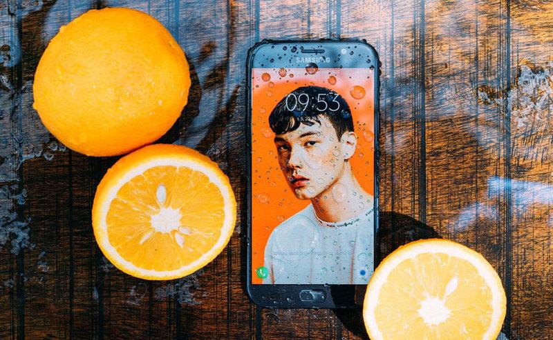 Konto ważne od nowa w Orange na kartę