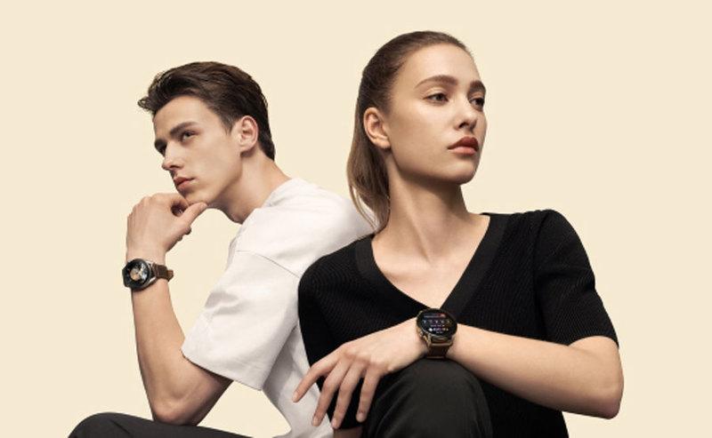 Ceny Huawei Watch 3 w Orange