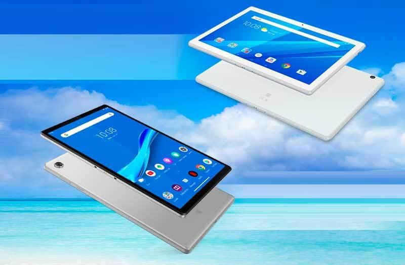 """""""Zabierz tablet na wakacje"""" – nowa promocja od Lenovo"""