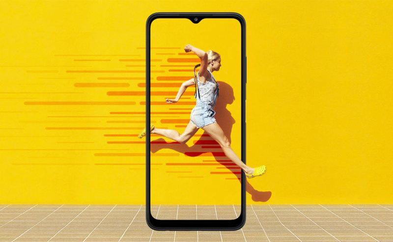 Cena Samsunga Galaxy A22 5G w Orange