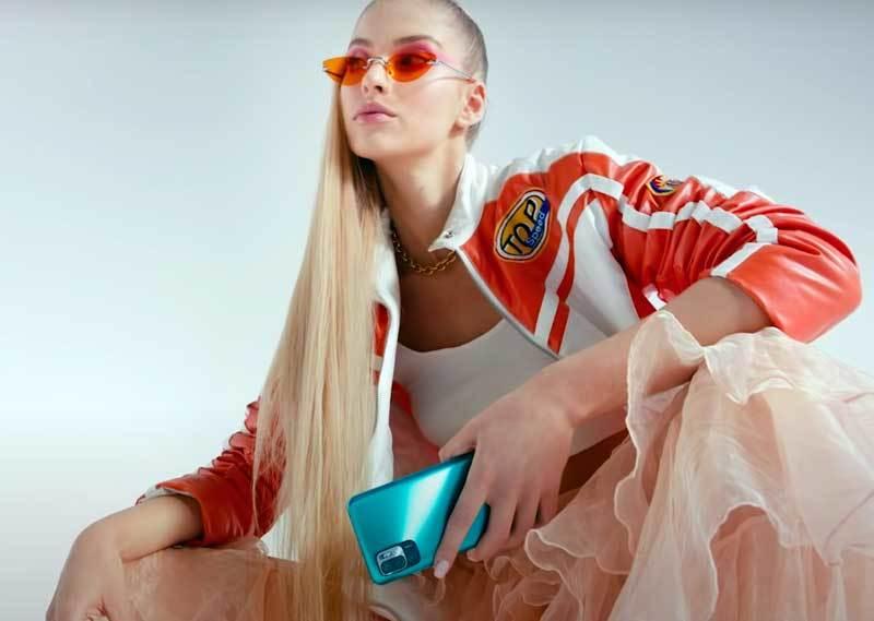 """Rusza kampania reklamowa Xiaomi """"Przełam swoje granice"""""""