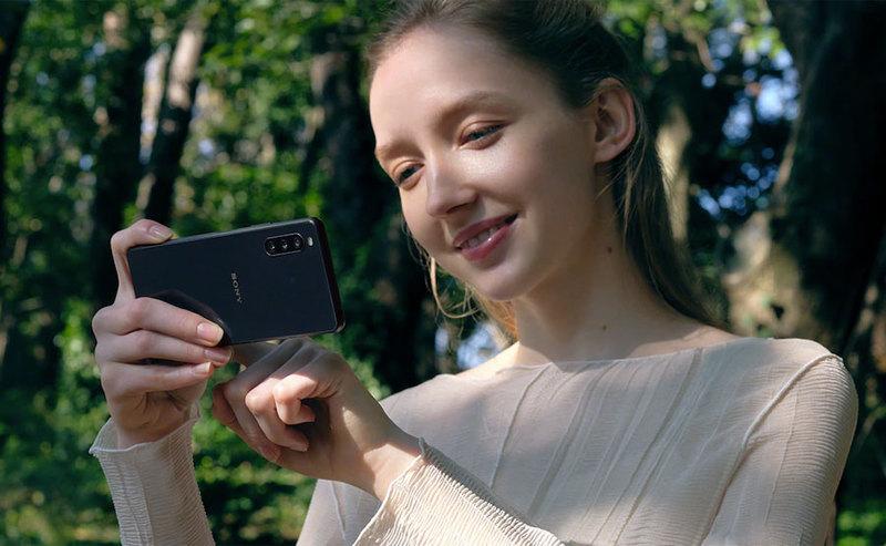 Ceny Sony Xperia 10 III 5G w Orange