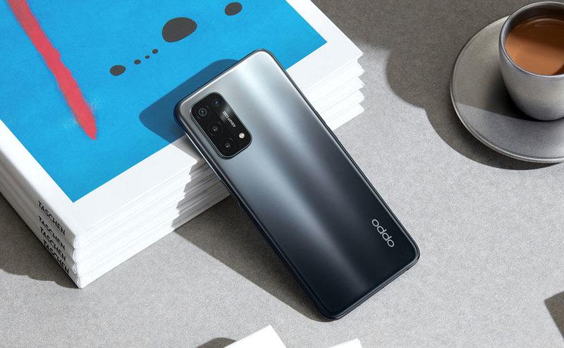 Smartfony OPPO taniej w Orange