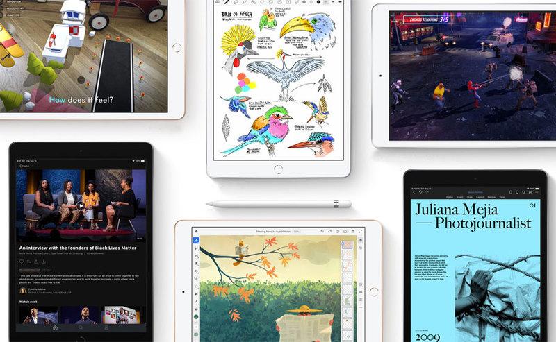 iPad (2020) za 1494,95 zł