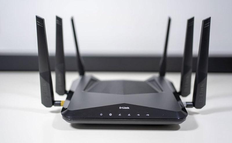 Router D-Link DIR-X5460