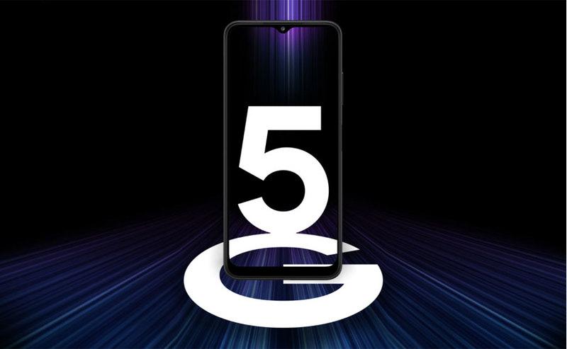 Ceny Samsunga Galaxy A22 5G w Play