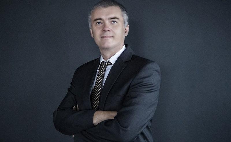 Hubert Lenarczyk, p.o. naczelnika, Departament Regulacji