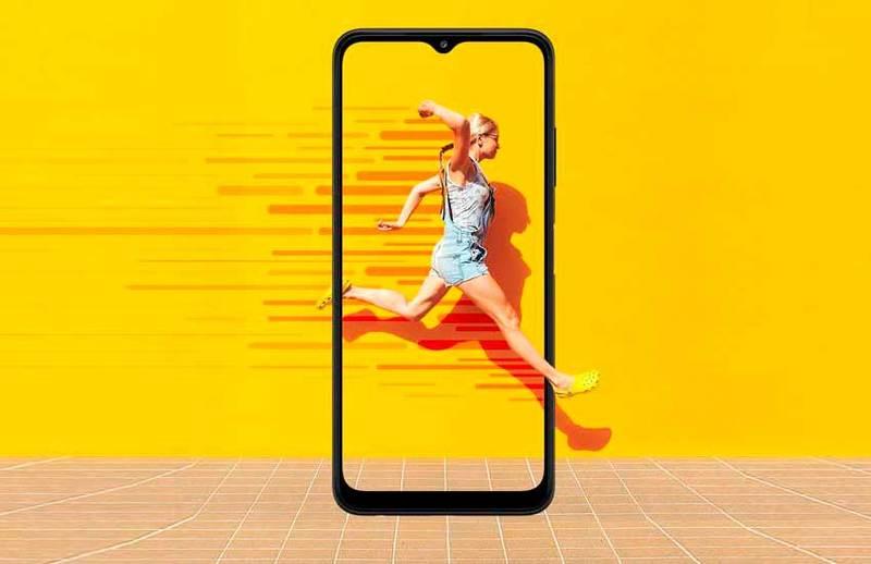 Samsung Galaxy A22 5G i Xiaomi Redmi Note 10 5G w Plusie (ceny)