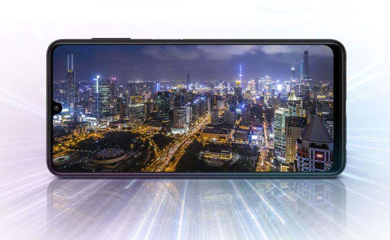 Ceny Samsunga Galaxy A22 w Play