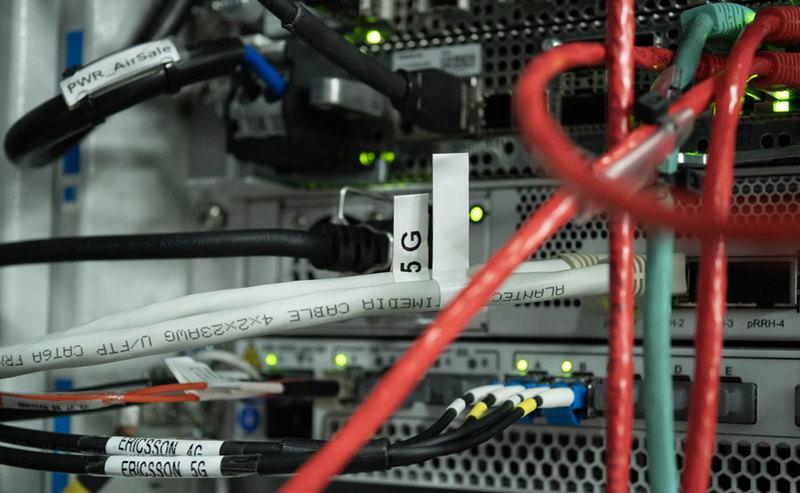 Odwiedziliśmy tajne laboratorium Grupy Deutsche Telekom