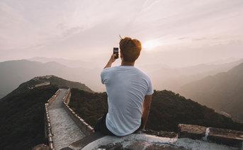 Smartfonowy Huawei umiera także w Chinach