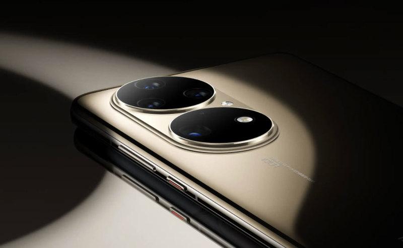 Huawei P50 i P50 Pro