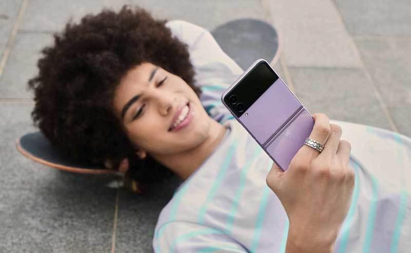 Samsung podał ceny Fold 3, Flip 3, Watch 4 oraz Buds 2