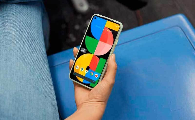 Nowy Google Pixel 5a z 5G
