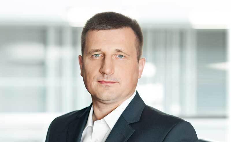 Zmiany w zarządzie CANAL+ Polska