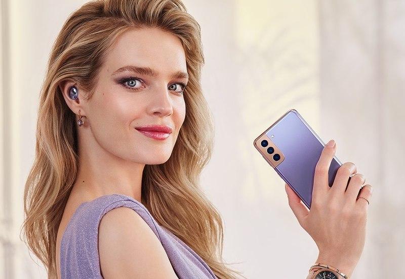 Samsung obronił w Polsce pozycję lidera