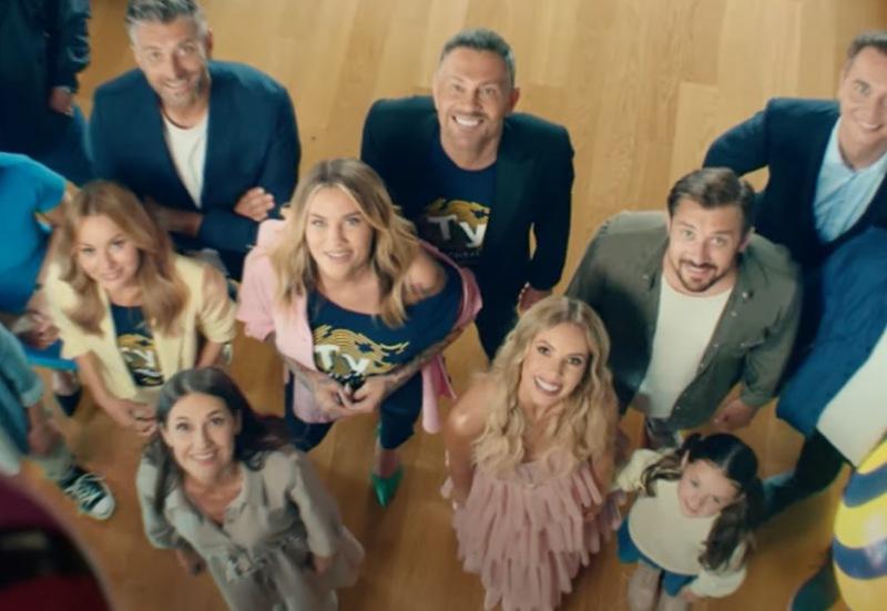 Kolejne spoty z kampanii rebrandingowej Grupy Polsat Plus