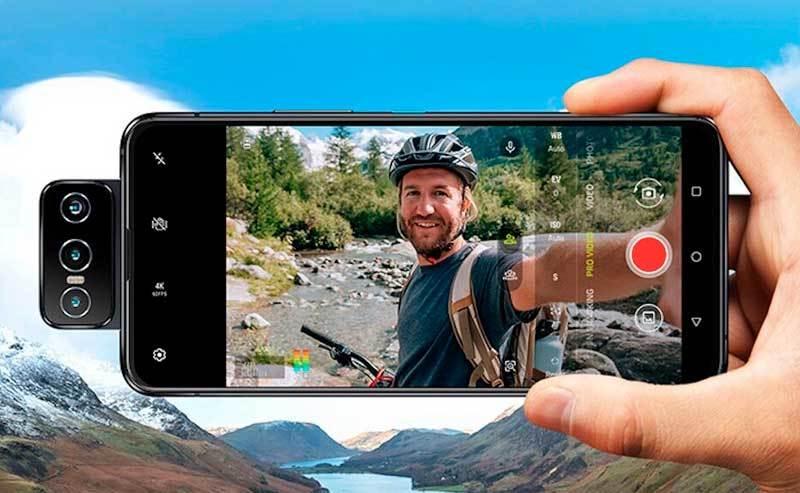 Zenfone 8 Flip w nowej, niższej cenie
