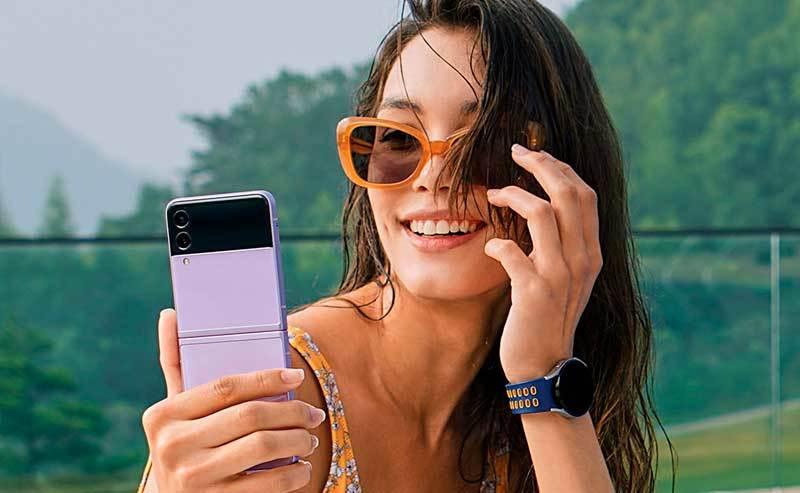 Portfolio smartfonów z obsługą 5G szybko rośnie w Orange