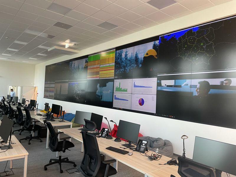 NetWorkS! ma nowe biuro w Warszawie
