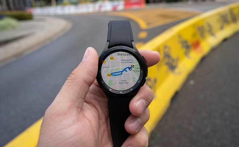 Samsung Galaxy Watch4 Classic 46 mm - nasza recenzja