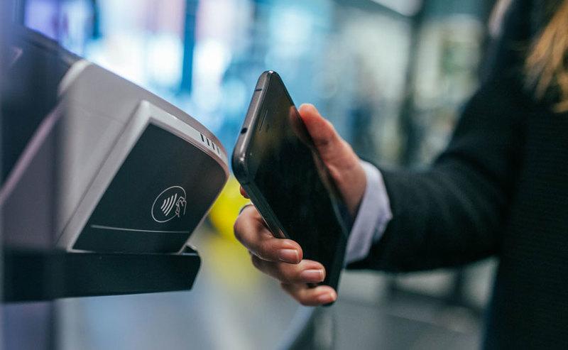 Płatności Google Pay dla klientów firmowych Banku Pekao