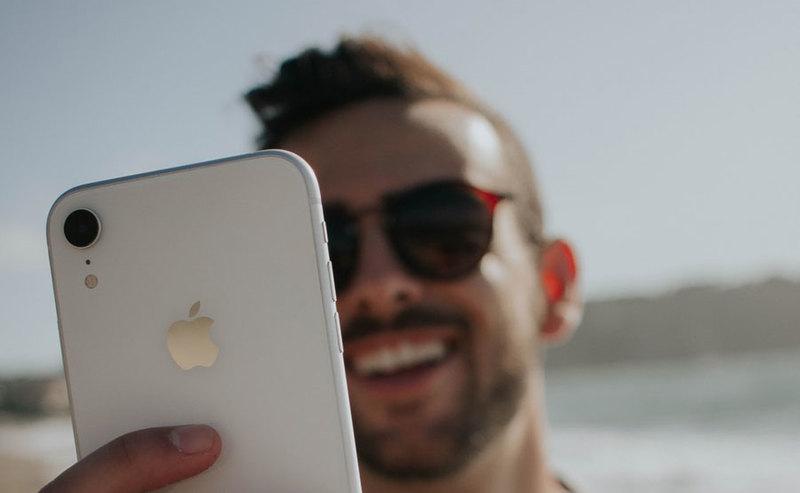iPhone jak nowy od Swappie