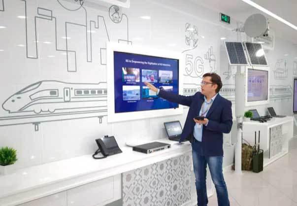 Seeds For The Future 2021: Huawei po raz kolejny inspiruje liderów przyszłości