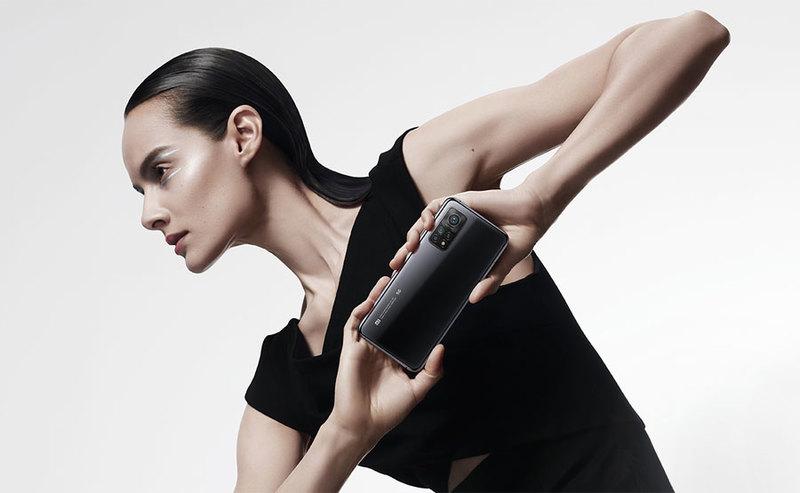 Xiaomi Mi 10T za 1499 zł