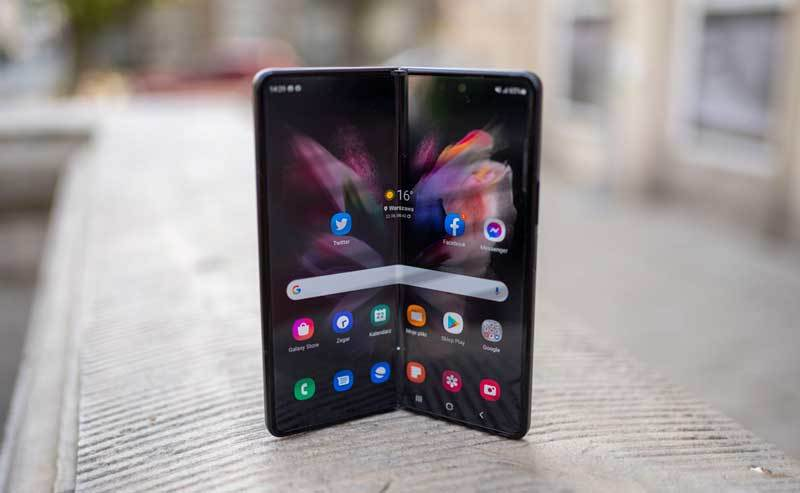 Samsung Galaxy Z Fold 3 5G – nasza recenzja