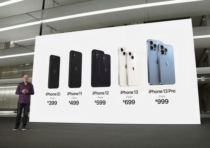 Wszystkie nowości Apple z dzisiejszej konferencji